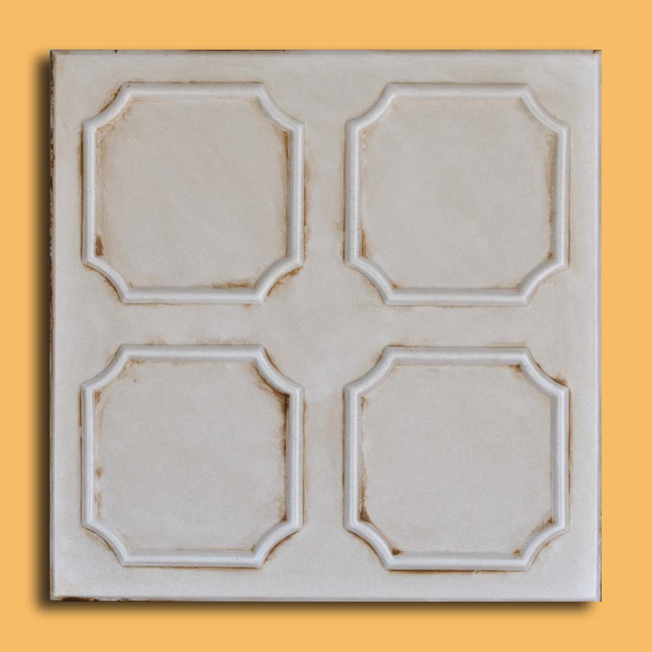 20x20 alfa aged ivory foam ceiling tiles antique ceilings glue foam ceiling tile dailygadgetfo Image collections