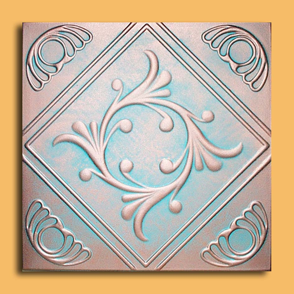 20x20 anet antique copper patina ceiling tiles antique ceilings 20x20 anet antique copper patina ceiling tiles dailygadgetfo Choice Image