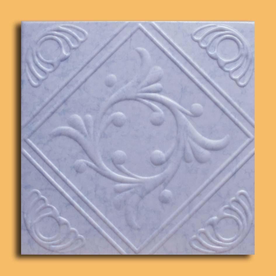 Ceiling tiles foam