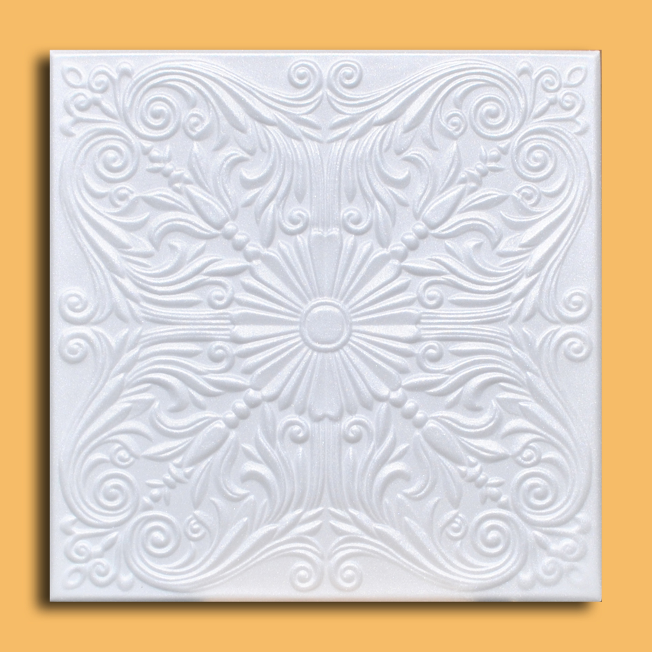 Wholesale discount decorative ceiling tiles anet foam antique 20x20 astana white foam 500 pcs dailygadgetfo Choice Image