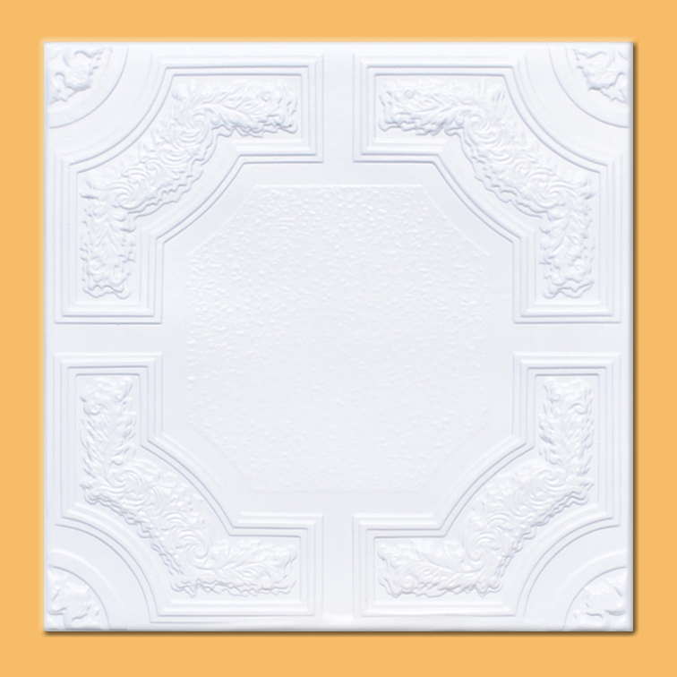 decor ivory best sale for copper ceiling design kitchen foam ceilings roven tiles wall antique aged