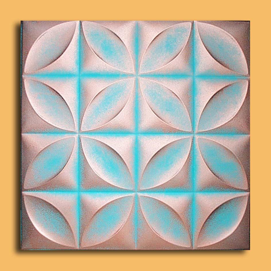 100 vintage ceiling tiles shop ceiling tiles at lowes com
