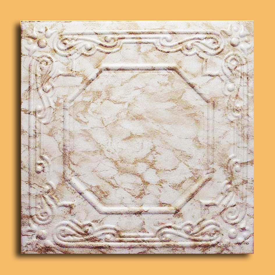 20 Quot X20 Quot Capri Antique White Tile Ceiling Tiles Antique