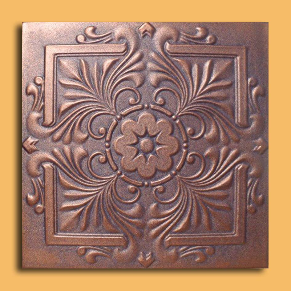 20x20 royal antique copper graphite ceiling tiles antique 20x20 royal antique copper graphite ceiling tiles foam ceiling tile dailygadgetfo Image collections