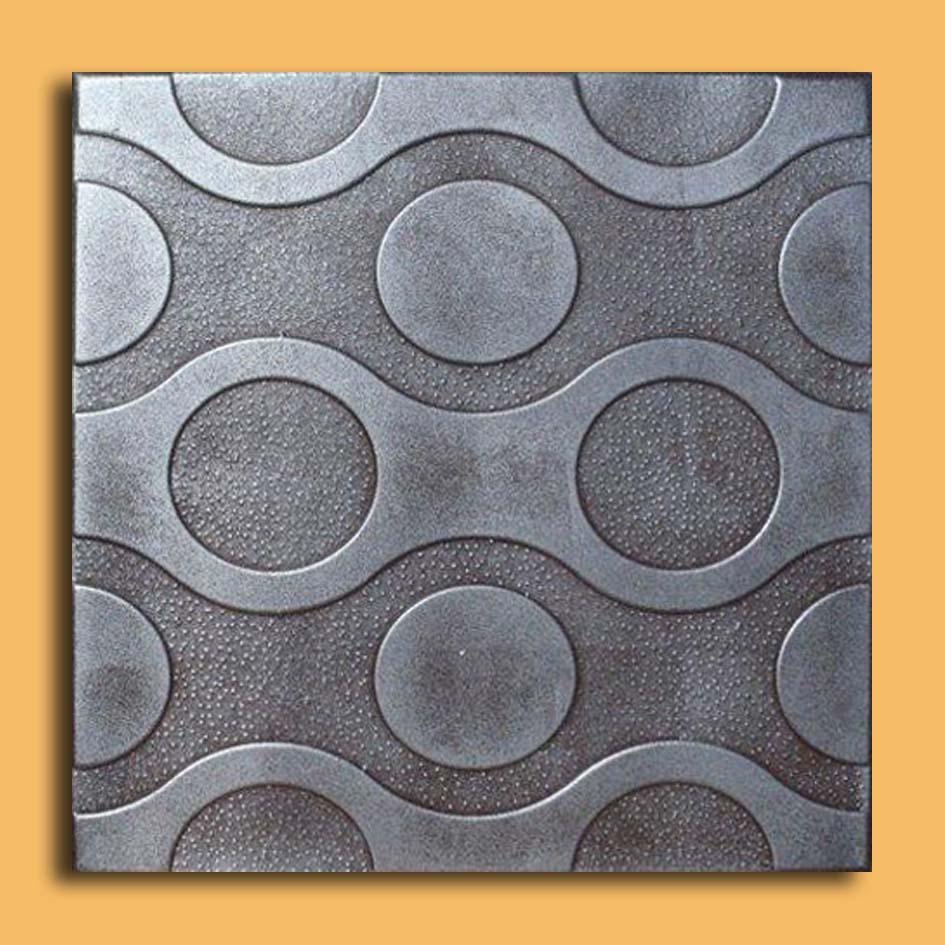 Magnificent 12X12 Vinyl Floor Tiles Tiny 12X24 Slate Tile Flooring Regular 1930S Floor Tiles 24 X 24 Ceiling Tiles Youthful 3 Tile Patterns For Floors Blue3X6 Travertine Subway Tile 20\