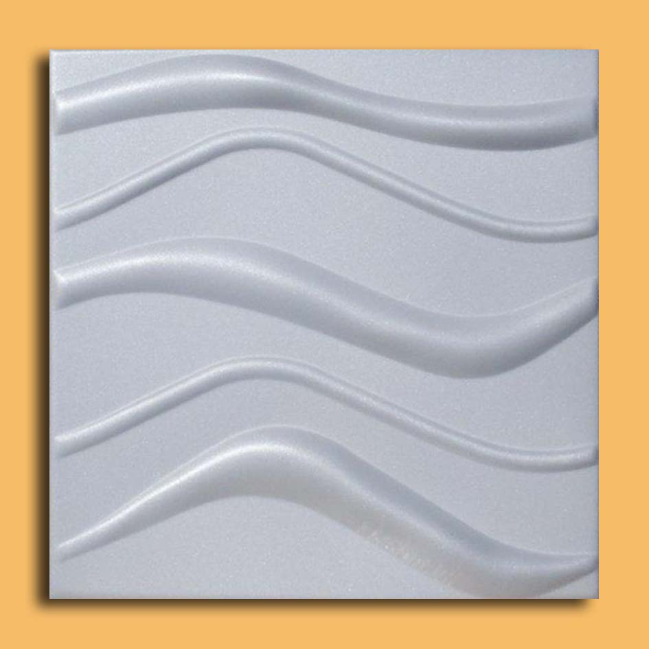 Wave Ceiling Tiles