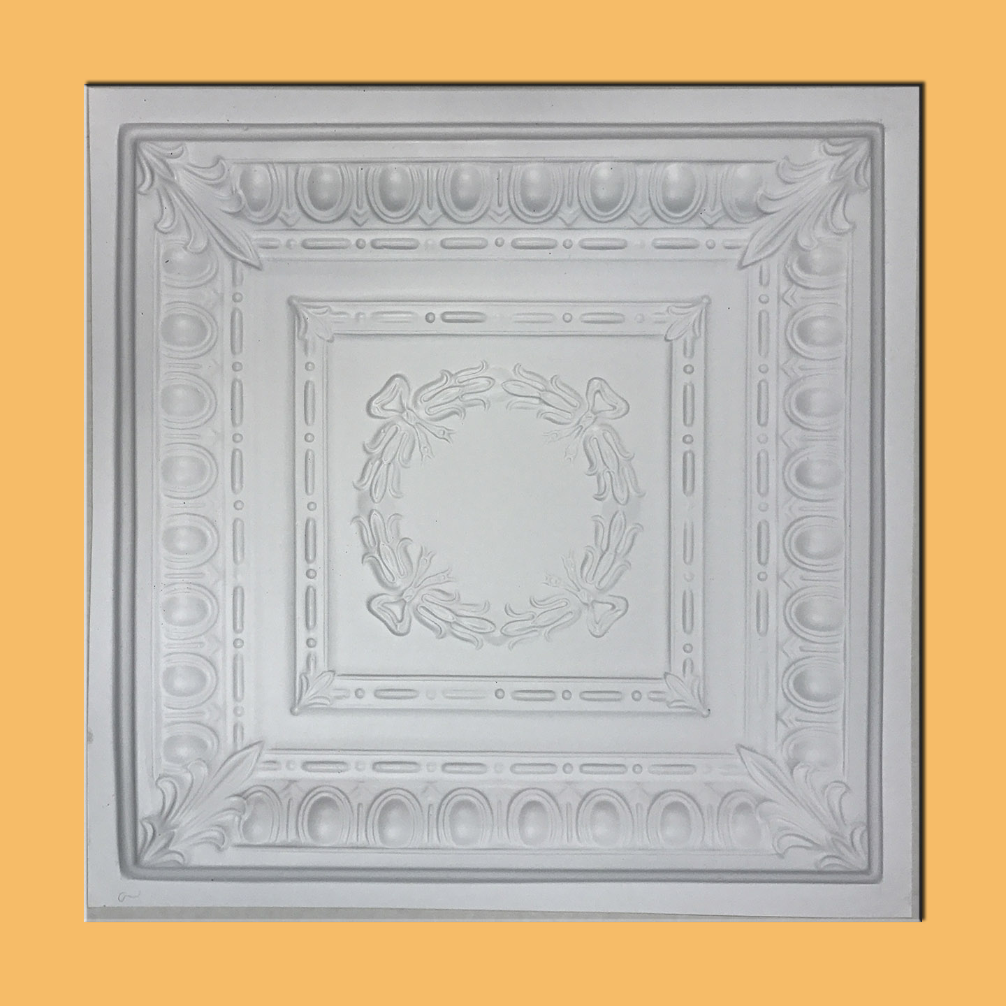 Pvc Ceiling Tiles : Pvc ceiling tiles ceilling antique copper
