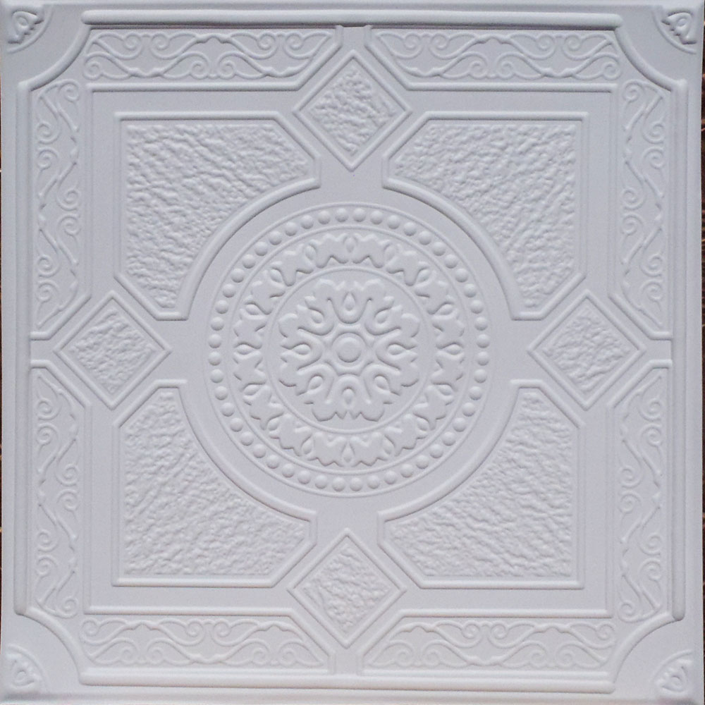 24x24 peru white pvc 20mil ceiling tiles antique ceilings glue our newest addition plastic ceiling tiles they come in 24x24 size feather light easy to install easy to clean stain resistant water resistant doublecrazyfo Image collections