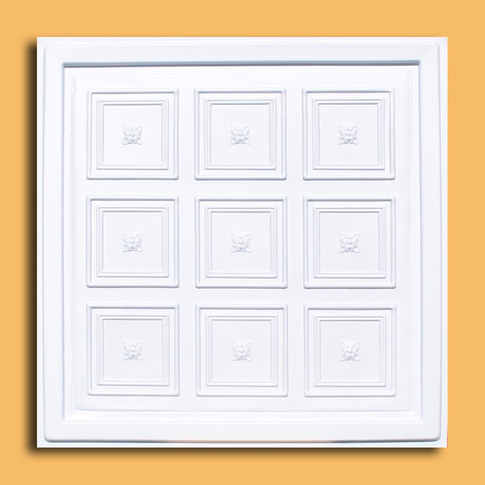 Rococo Ceiling Tiles