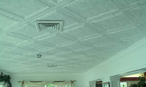 Antique Ceilings Decorative Ceiling Tiles For